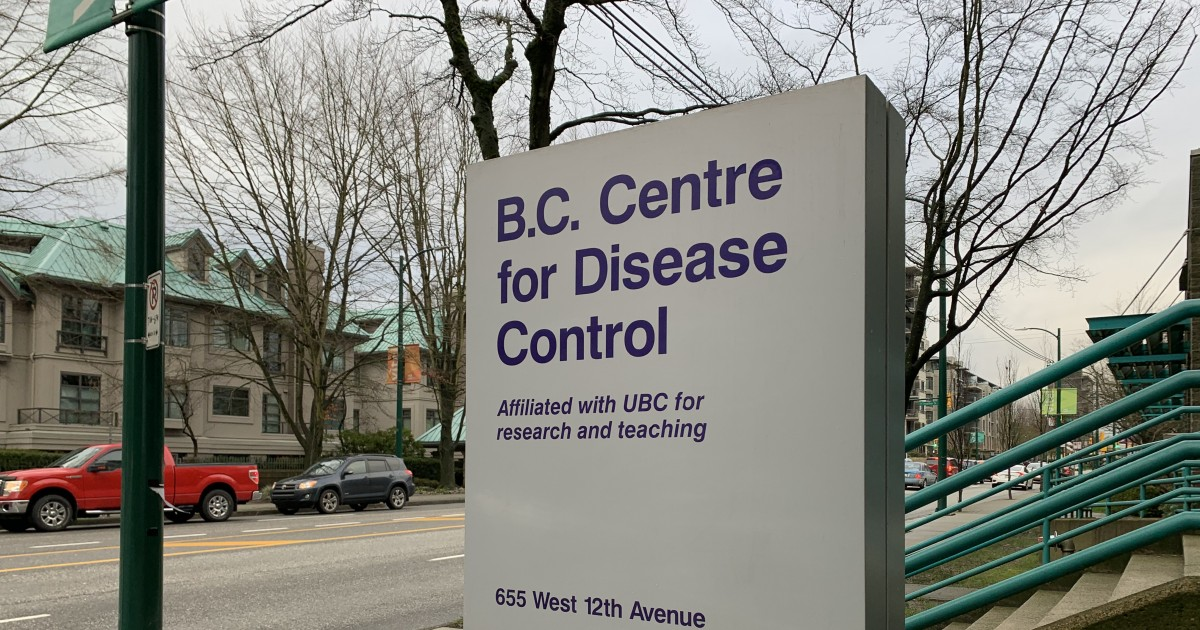 The BCCDC is the best source for COVID-19 information